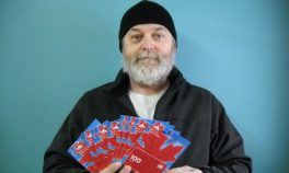 January 2018 Winner of $1000.00 in Gas Cards