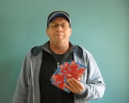 March Winner of $1000.00 in Gas Cards