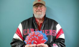 October 2018 Winner of $1000.00 in Petro-Canada gas cards: