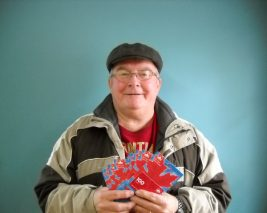 March 2019 Winner of $1000.00 in Petro-Canada Gas Cards