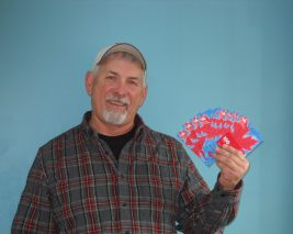 June 2019 winner of $1000.00 in gas cards!